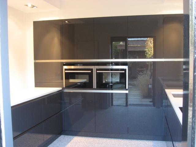Keuken Design Maastricht : Nieuwbouw keuken maastricht