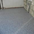 Renovatie keuken (grindvloer) Mommers (klik op de foto om deze geheel te bekijken)