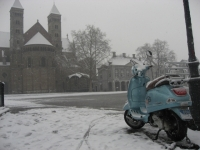 NP Vrijthof Maastricht