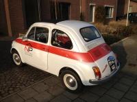 NP fiat 500 1968